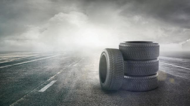 Why taking care of your tires is key to car safety
