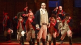 'Hamilton' leads Tony nods, sets record with 16 nods.