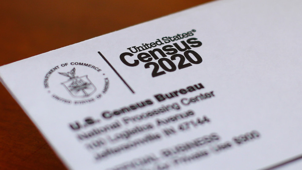 Trump asks Supreme Court for fast action in census case