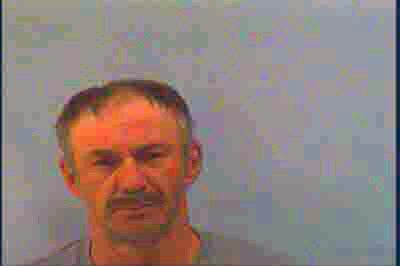 Andy Darren Green, 49, of Andrews Mill Road in Bostic, two counts of conspiracy to traffic methamphetamine and one count of aiding and abetting continuing a criminal enterprise; $1 million bond. Photo: State Bureau of Investigation