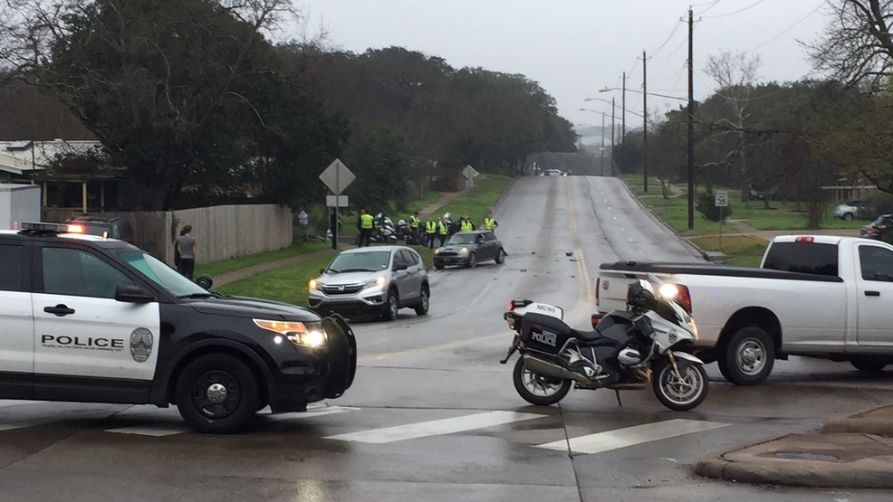 Police say weather, speed factors in deadly South Austin motorcycle