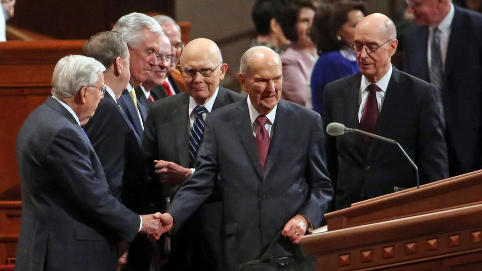 LDS president explains church's LGBT policies 'motivated by love' at BYU devotional