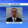 Murphy High School principal accused of indecent liberties with student