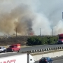 I-5 reopened at exit 260 after brush fire in Salem