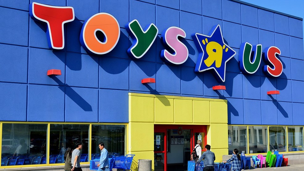 report toys r us to close oklahoma city norman stores