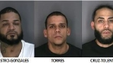 3 arrested in Geneva with $30,000 in heroin, cash