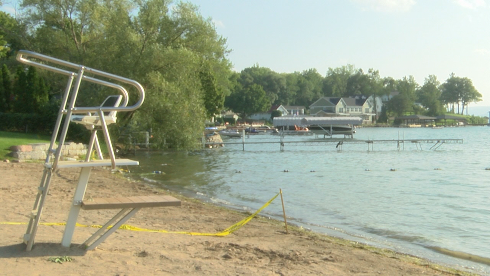 Toxins raise concerns in Yates over Canandaigua Lake