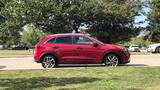 2017 Kia Niro: An every-day hero for functional, fuel-sipping transportation
