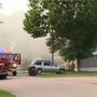 Trailer home fire in South Sioux City under investigation
