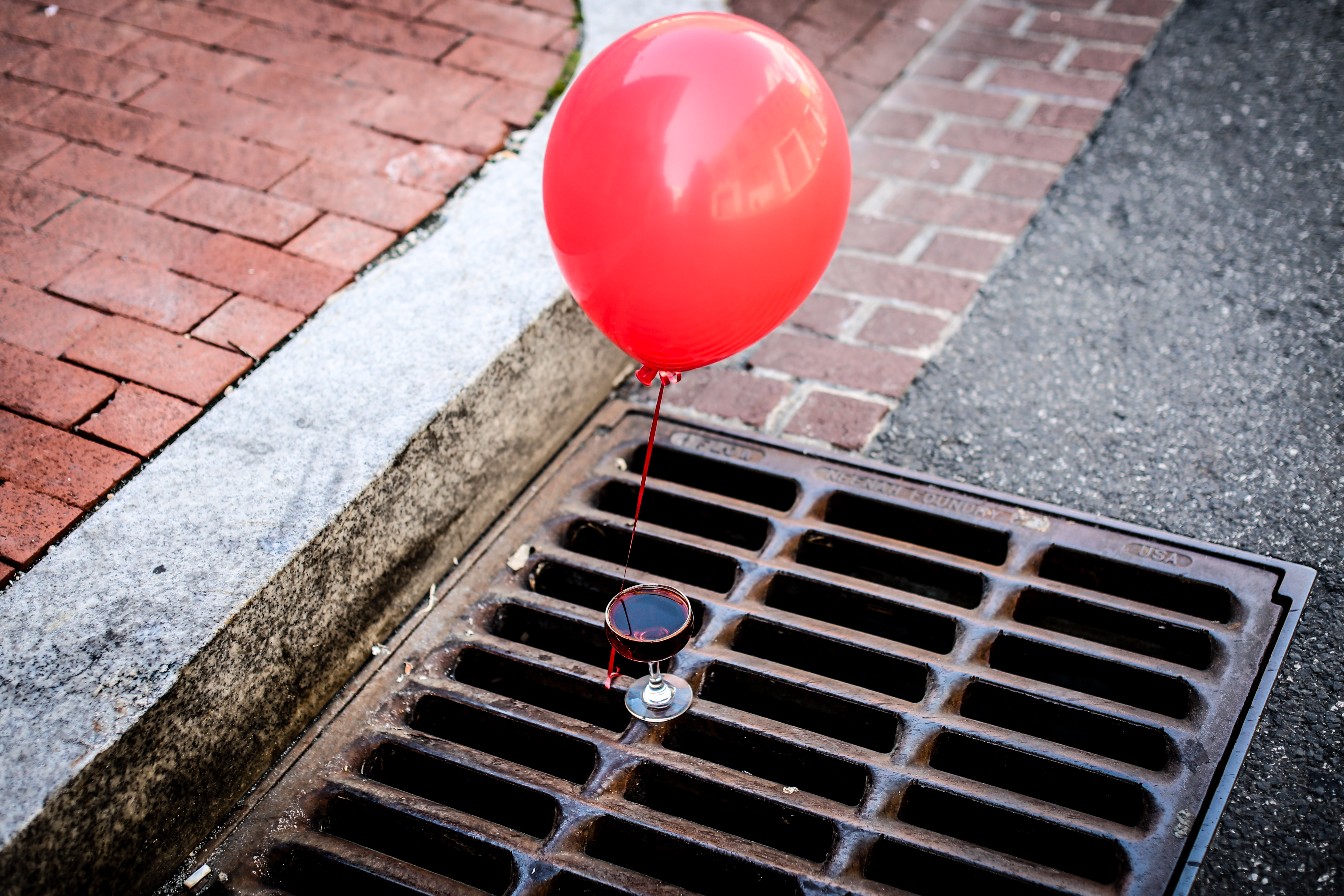 We All Float Down Here (photo credit Farrah Skeiky)<p></p>
