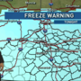 Jim Caldwell's Forecast | Chill will ease off this week
