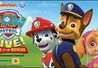 Paw Patrol Ticket Giveaway