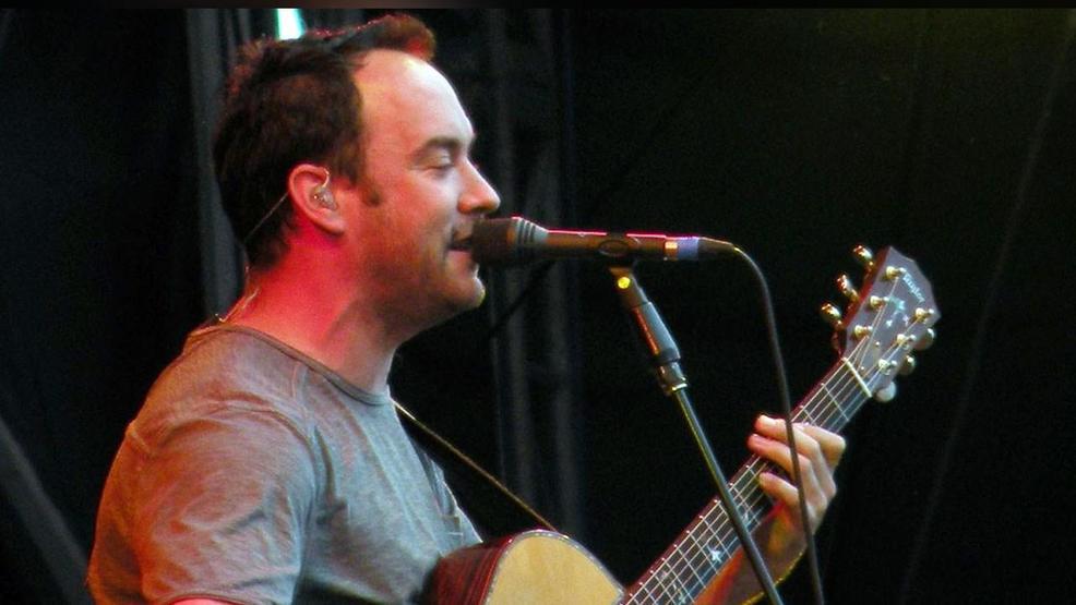 Dave Matthews Band to perform in Arkansas
