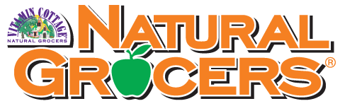 Natural Grocers logo (Courtesy Natural Grocers)