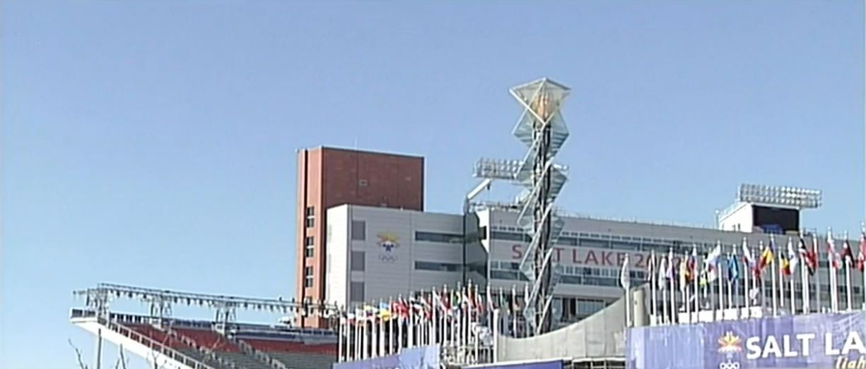 SLC not in consideration for 2026 Olympics. (Photo: KUTV)