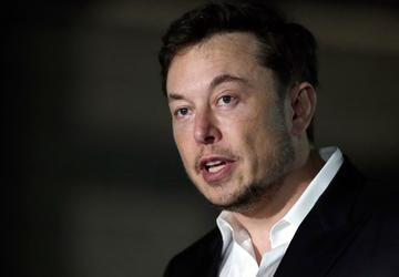 Elon Musk's lawyers say tweet complied with SEC fraud settlement