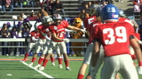 HIGHLIGHTS: Blue Thunder takes 26th annual senior all-star showcase, 50-26