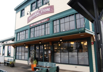 Get away to quaint Port Gamble   Seattle Refined