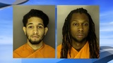Three arrested after dozens of cars burglarized in Carolina Forest