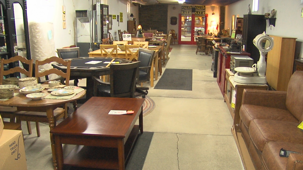 Marvelous Gates Furniture Store Closing Up Shop After 72 Years