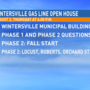 Open house meeting planned for gas line upgrade project in Wintersville