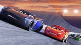 'Cars 3' takes the checkered flag as 'Wonder Woman' continues to impress