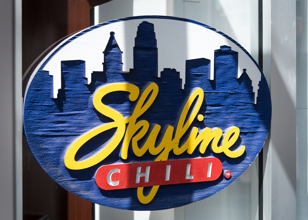 4th Street has a Skyline Chili / ADDRESS: 254 E 4th Street / Image: Phil Armstrong, Cincinnati Refined // Published: 4.23.18