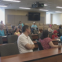 Cancer survivors honored at local workshop