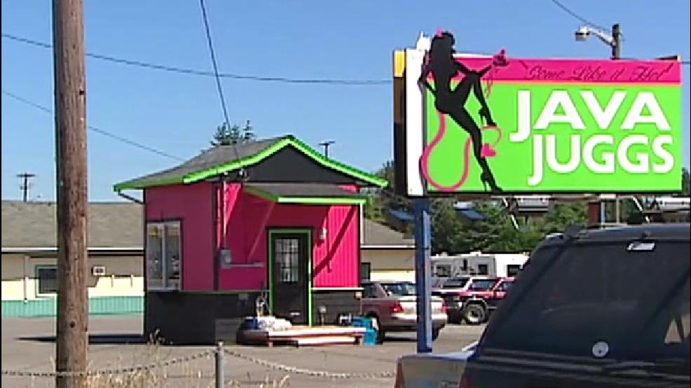 Bikini barista stand picture 678