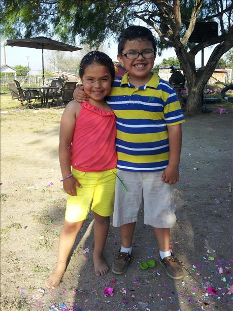 <a  href=&quot;http://share.valleycentral.com/Media/View/3469999&quot;>Camila &amp; Joaquin</a>