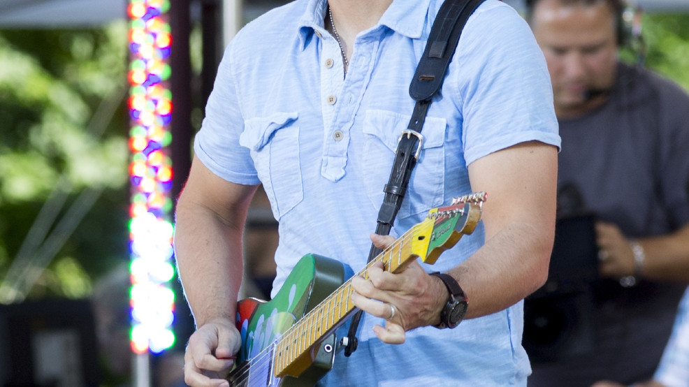 Brad paisley launches fund to help victims of deadly wv for High country motors mountain home ar