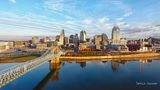 Cincinnati ranked among top places to live in U.S.