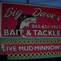 Remembering  beloved 'Big Dave' of Big Dave's Bait and Tackle