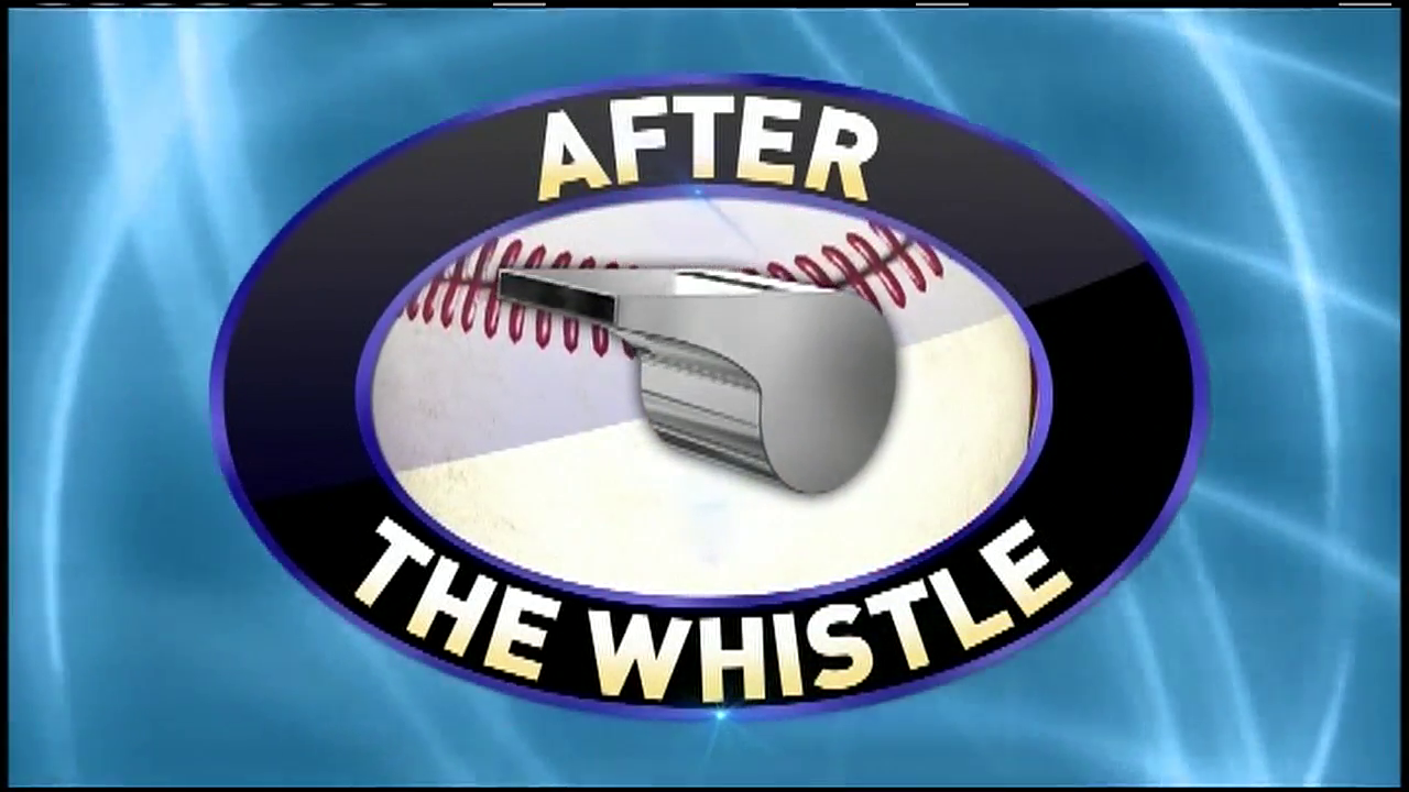 Watch After the Whistle Mondays at 11:30 a.m.