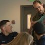 Kiwanis club honoring Firefighters who saved boy from November housefire