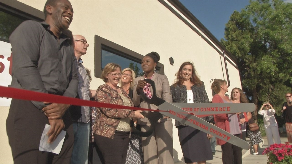 Psychiatric Patients Welcome At Krcr