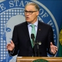 Inslee expresses concern over health care following meeting