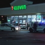Police search for 'multiple suspects' after 7-Eleven robbed in Md.