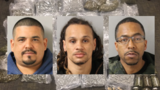 74 pounds of pot, over $71,000 cash seized in bust at Nashville short term rental property
