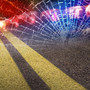 Driver killed in high-speed crash