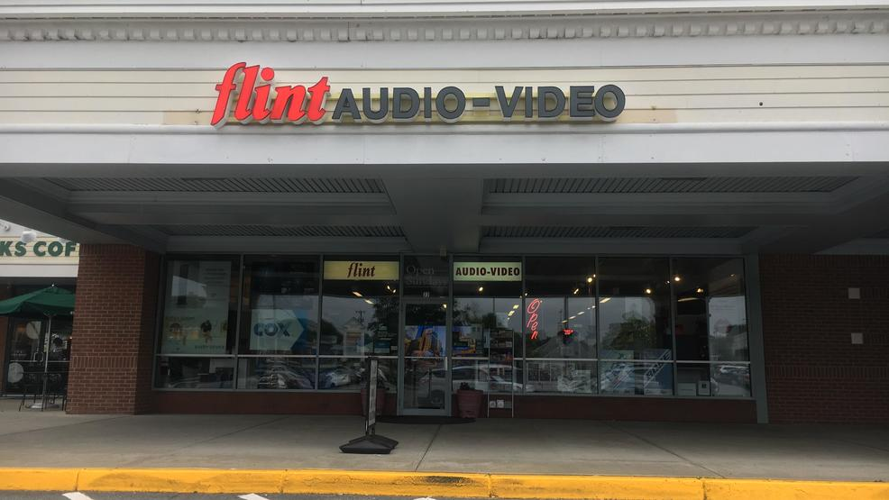 Flint Audio Video owners charged in nude photo investigation