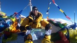 'Gasping for air a lot': Seattle man recounts quest for Everest