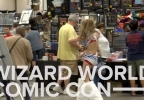 Wizard World Comic Con