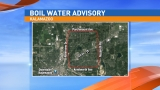 Boil water advisory lifted for a portion of Kalamazoo
