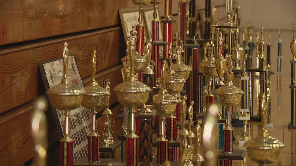 Community, students honor cadets, say goodbye to Asheville JROTC program