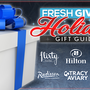 Fresh Giving Gift Guide Contest