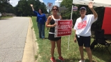 Candidates for Lee Co. Probate Judge do last round campaigning