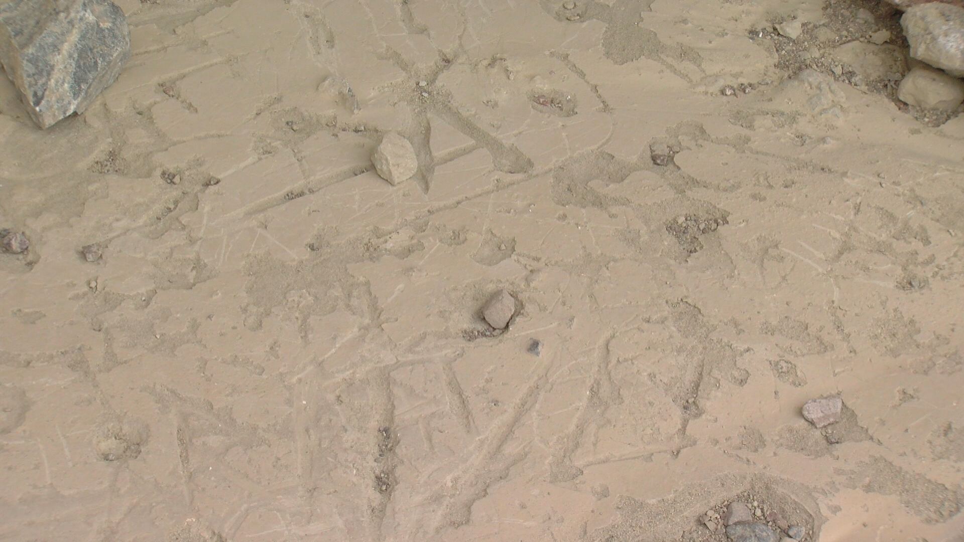 Despite a crackdown, Death Valley is attracting an unwanted type of tourist. See the damage … and the plan to stop the vandals. (KSNV)