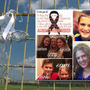 Through tears, friends remember I-35 crash victims