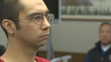 'You will never be released:' SPU shooter sentenced to 112 years in prison